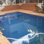 pool reline