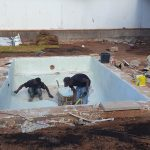 marbelite pool