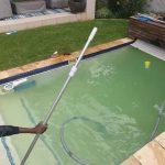 pool clear