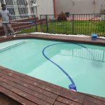 pool repair service