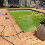 maintenance greenstone