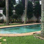 pool clean waverly
