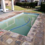 pool shell
